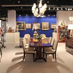 Palm Beach Art, Jewerly and Antique Show 2012