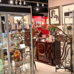 Palm Beach Art, Jewerly and Antique Show 2013