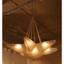 Noisetier Chandelier