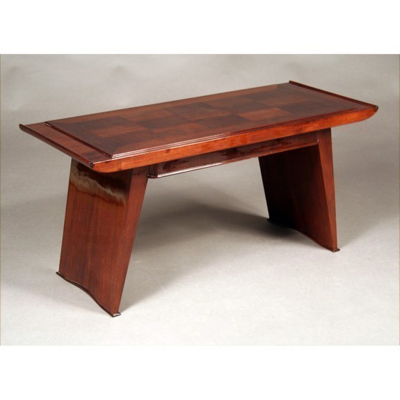 Rosewood Side / Coffee Table