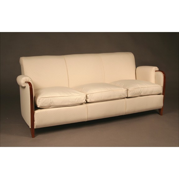 Solid Cherry-tree Sofa