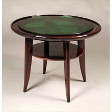 Mahogany & Rosewood Side Table