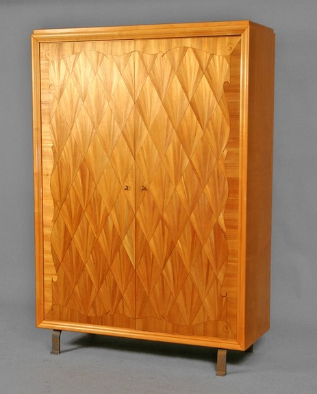 Armoire Cabinet By Groult Andr 233 Furniture Valerio