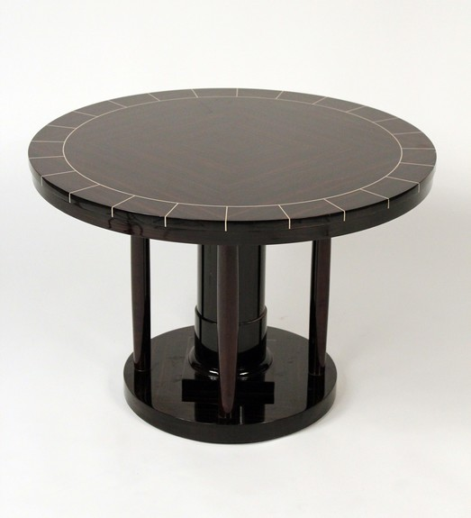Round Coffee/Side table