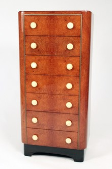 French Semanaire/Chest of Drawers
