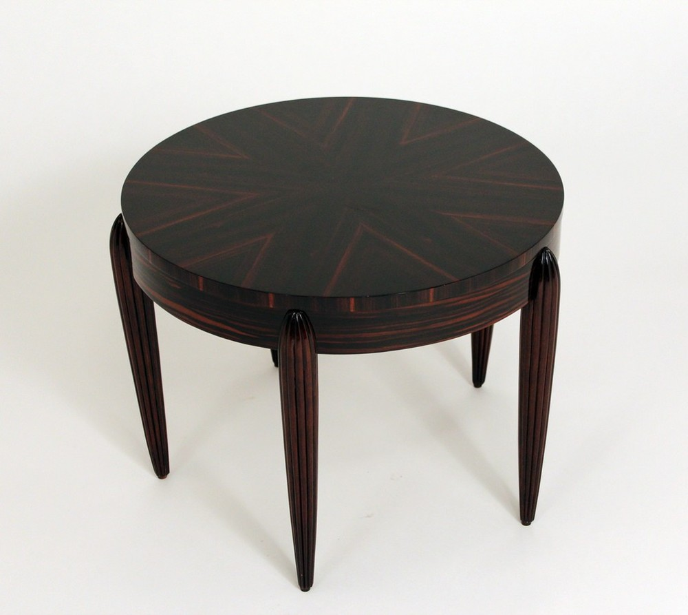 Dufrene side table
