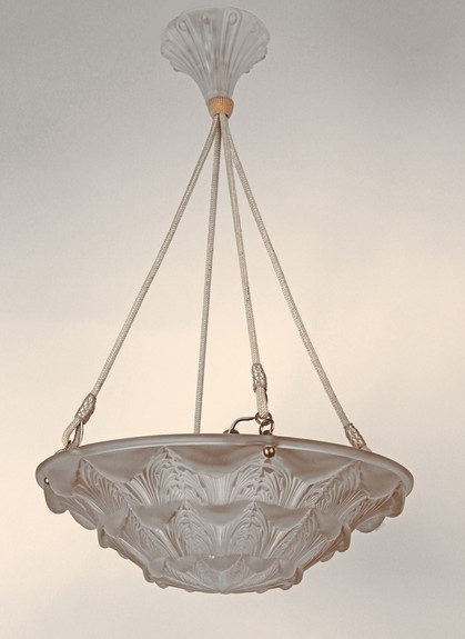 Gaillon  Chandelier