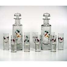 Italian Decanter Set