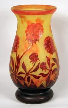 Pivoines vase