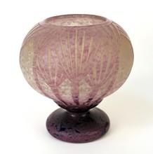 Palmettes vase