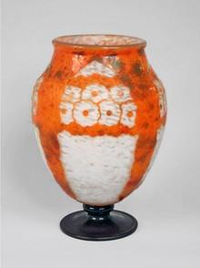 Clycines vase