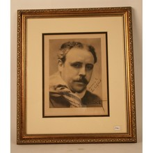Photograph of Louis Icart