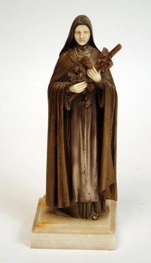 Sta. Theresa Sculpture