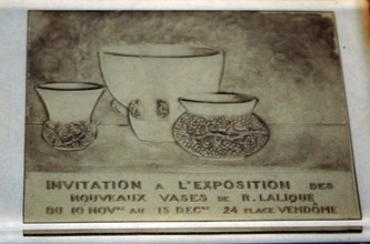 Invitation to Exposition
