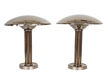 Pair of Table Lamp