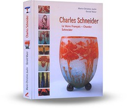 Charles Schneider Book