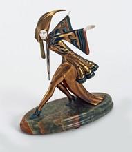 Gredago Style Dancer