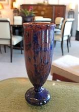 Marbré vase